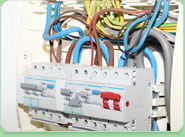 Luton electrical contractors
